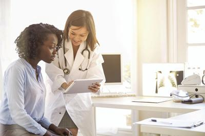 Health screenings every woman should get