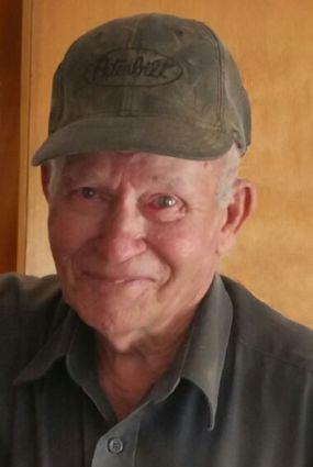Ray William Teske, 84