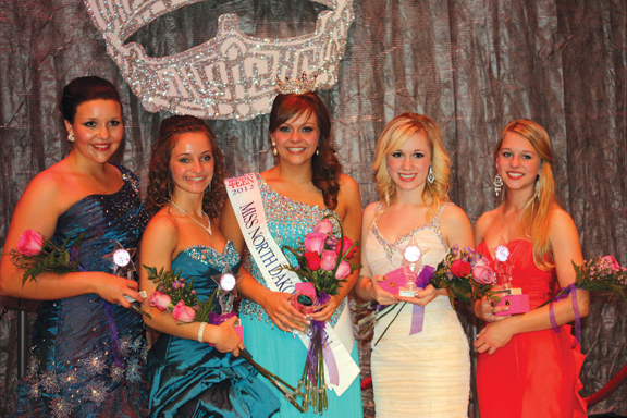 Outstanding Teen winners