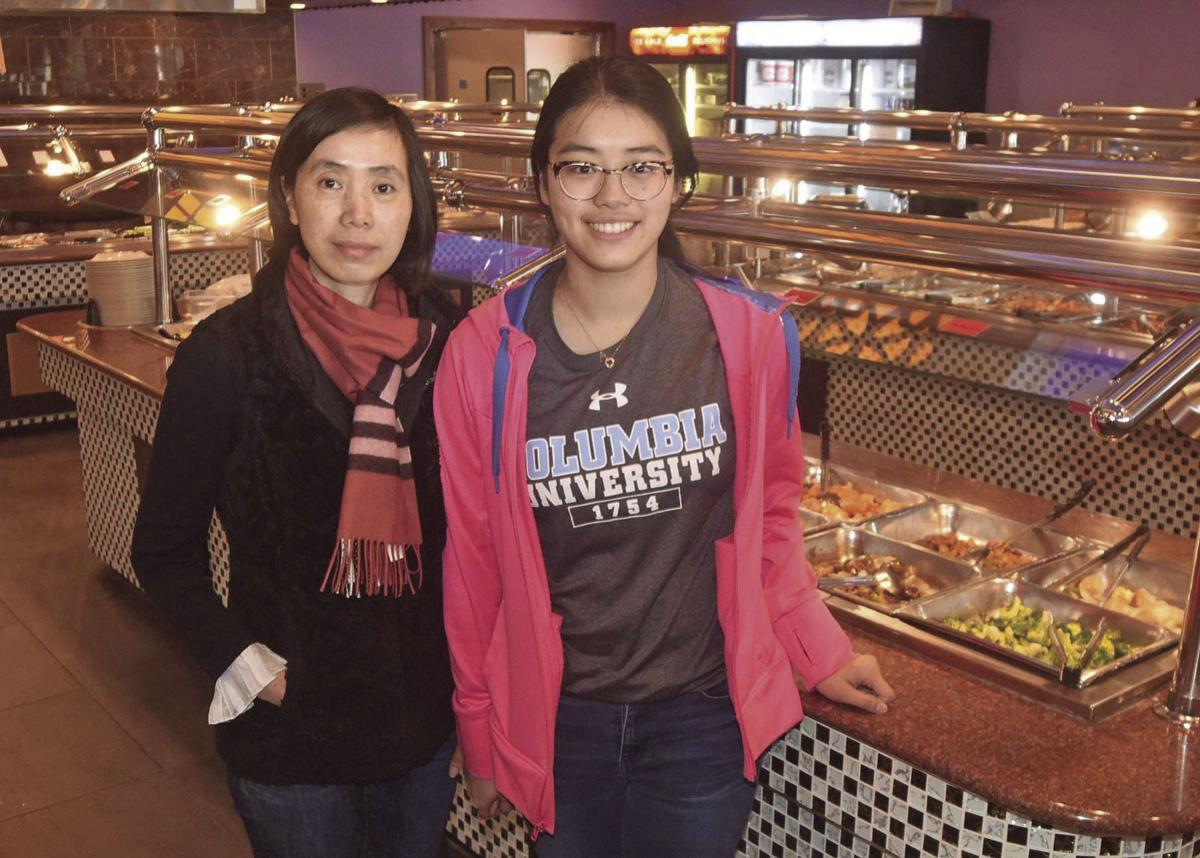 Bismarck's Chinese community, health workers keep tabs on coronavirus