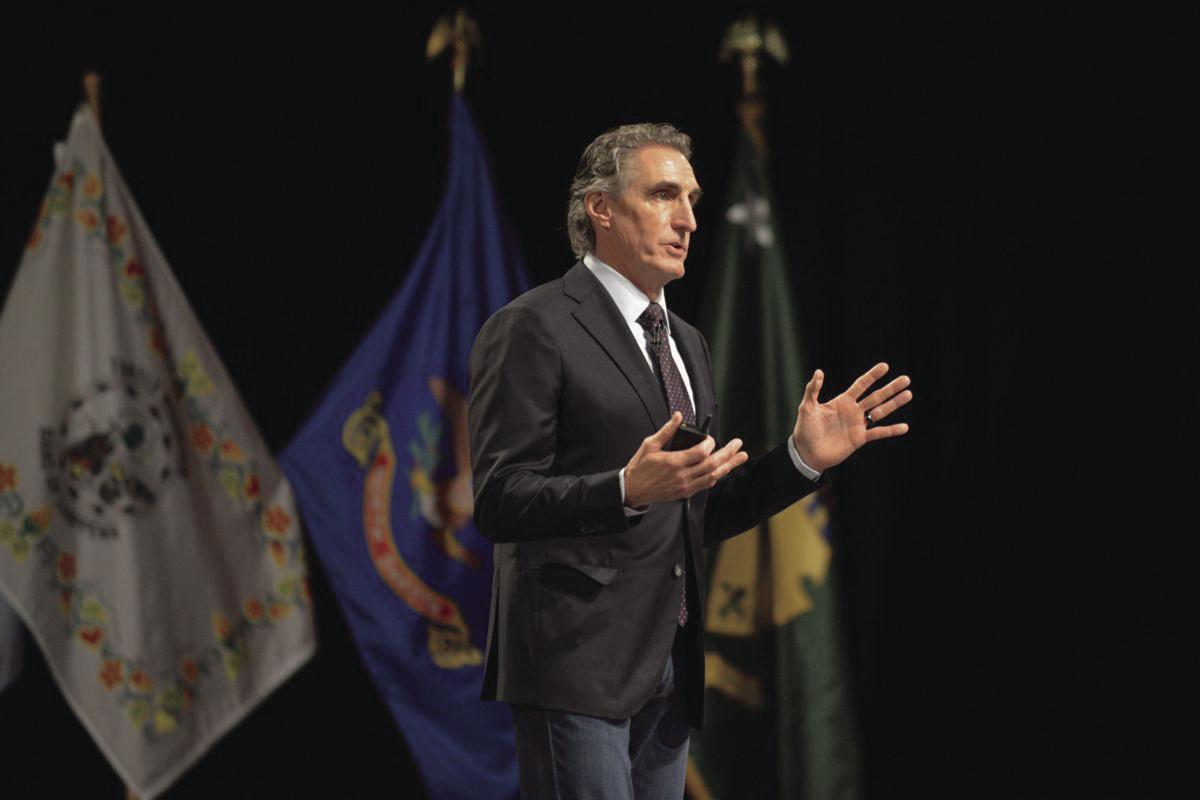Gov. Burgum champions North Dakota's progress, potential in 2020 State of the State address