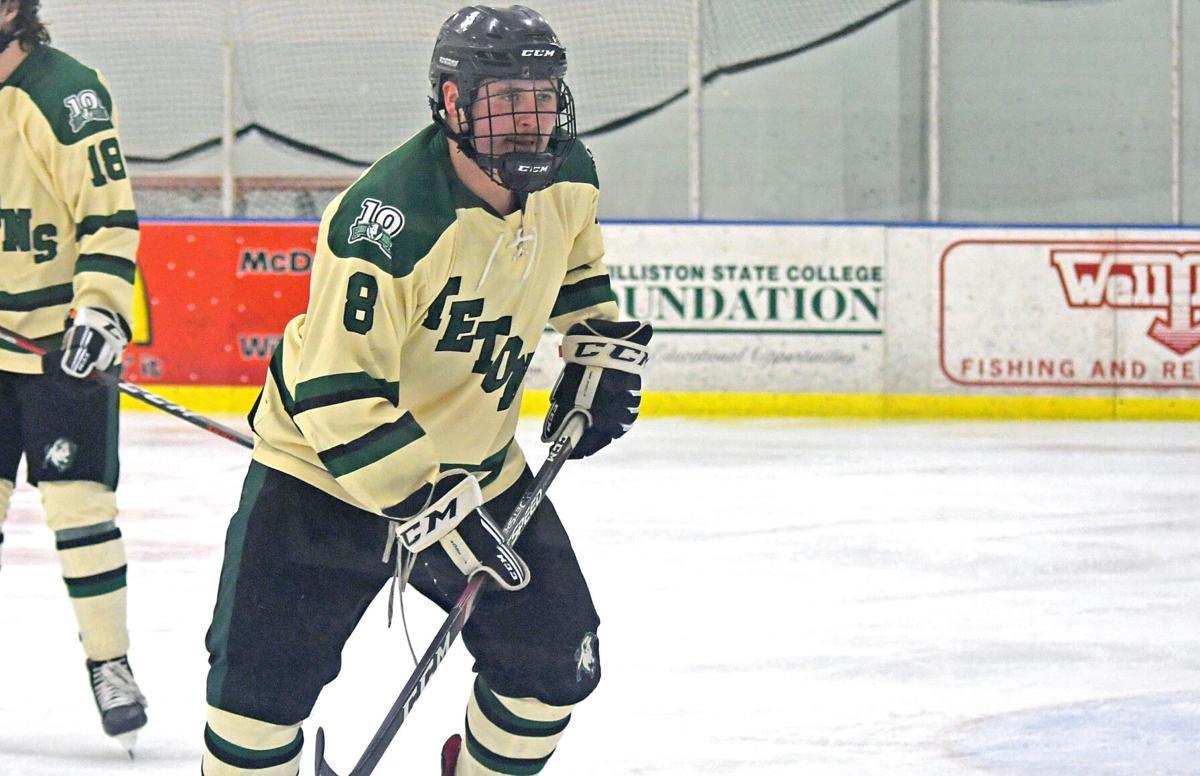 2021 Tetons Hockey   Jake Huska