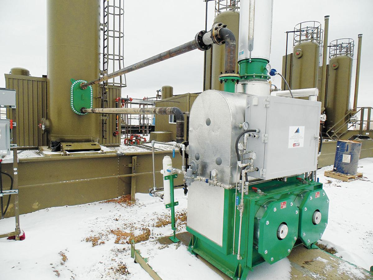new heater treaters headed to market | oil and energy ... treater diagram #8