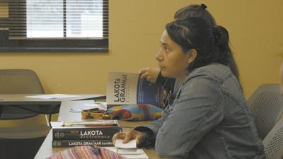 `Become a language warrior:' Efforts to revive Lakota language flourish in Dakotas