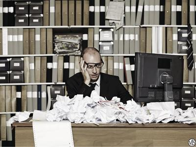 Why hoarding documents is risky and how to avoid it