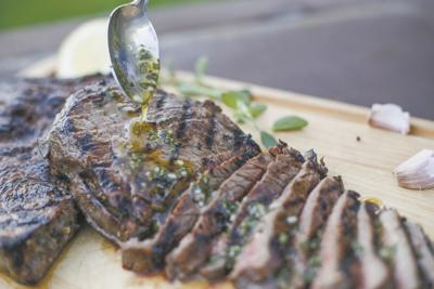 Bring Italian flavors to the top with Sicilian steak marinade
