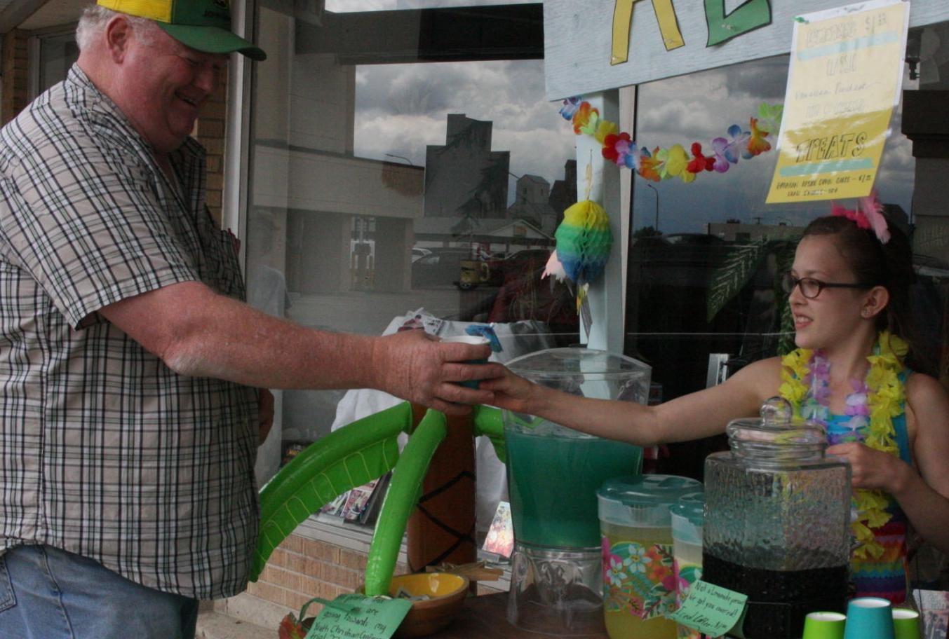 SIgn-ups have begun for Lemonade Day, now the race for the most creative recipe begins