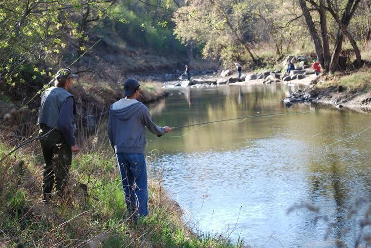 Mentor Fishing