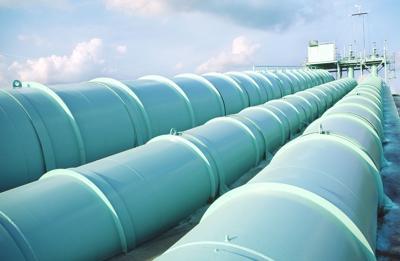Pipeline filephoto