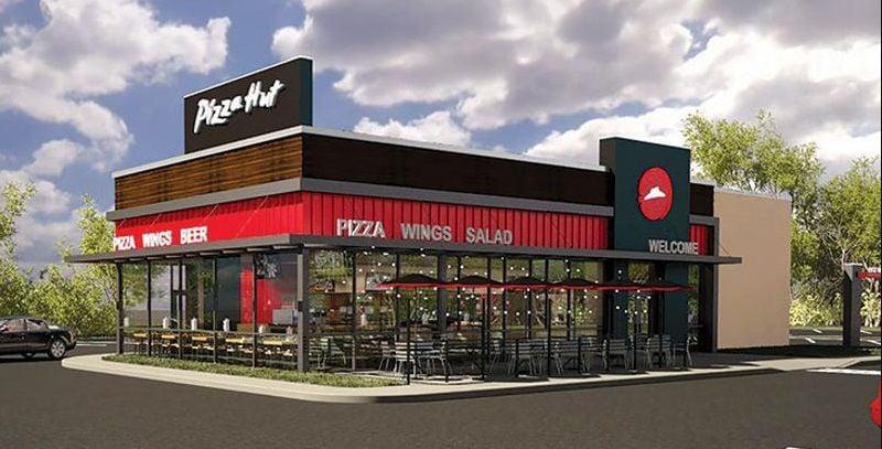Pizza Hut Nrw