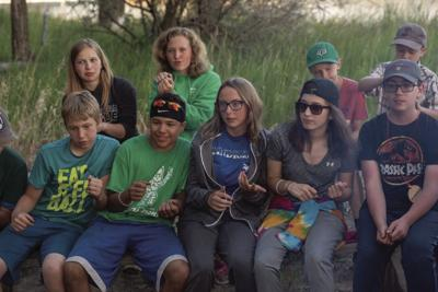 First 4-H energy camp being held Aug. 1-4