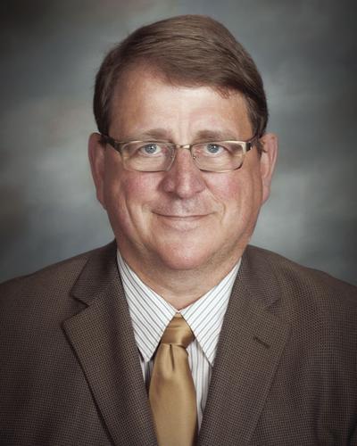 Howard Klug, Williston mayor