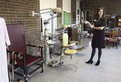 State Hospital museum plans open house