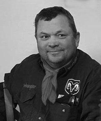George Daniel 'Coyote' Turcotte, 62