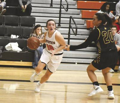 Glimpses of the game: Emily Jaeger | Local Sports News ...