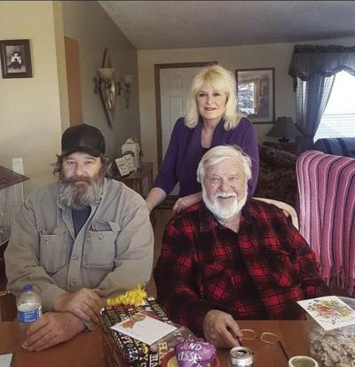 Center man could be one of the longest-living heart transplant patients, friends say