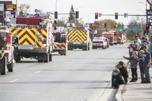 Parade-held-in-Williston-for-Fire-Prevention-Week