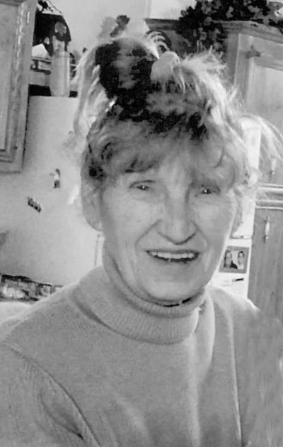Barbel Gregory, 78