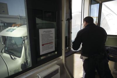 Proposed shortened hours at small ND port of entry a big problem, residents say