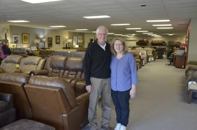 Furnishing Retirement Store S Closing Means End Of A Decades Long