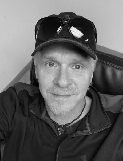 Barry Nelson, 55