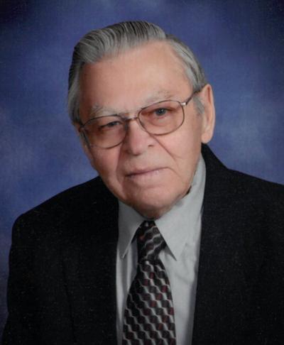 Nick Bachmeier, 84