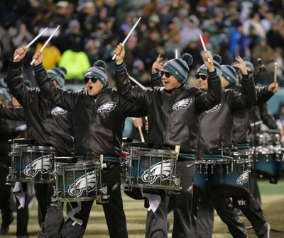 band day eagles