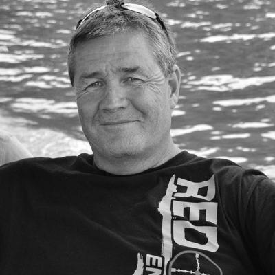 Kevin Don Carroll, 53