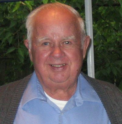 Harold Norman Bakken, 93