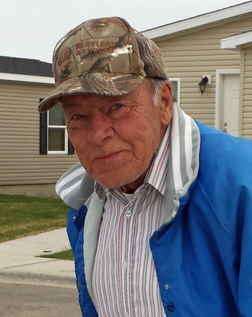 LeRoy Seidel, 75