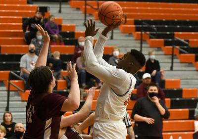 WHS boys basketball
