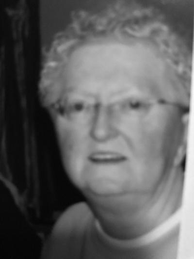 "Mary ""Jane"" Cummins, 82"