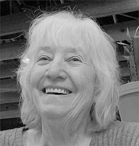 Valerie Jane Calvert, 67