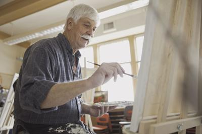 How adults can find new hobbies