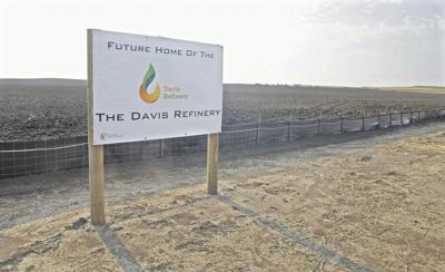 Another dispute over oil refinery near national park goes to ND Supreme Court
