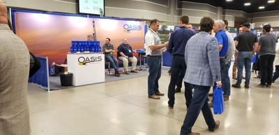 Oasis photo at wBPC