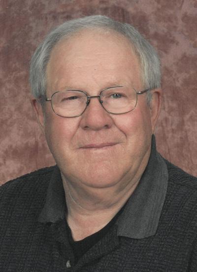 Marvin Baarstad, 82