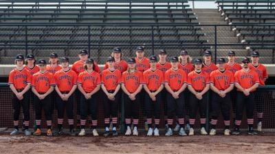 WHS baseball team
