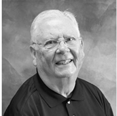 """Floyd """"Rex"""" McCaughtry, 79"""