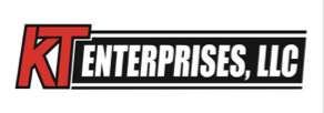 KT Enterprises logo
