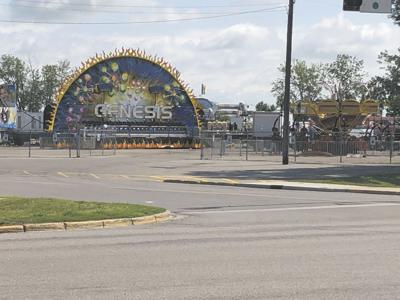 More food, new fun planned for North Dakota State Fair