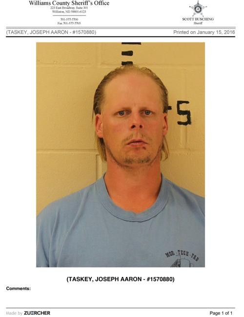 Sex offender caught in Dickinson   Community ...