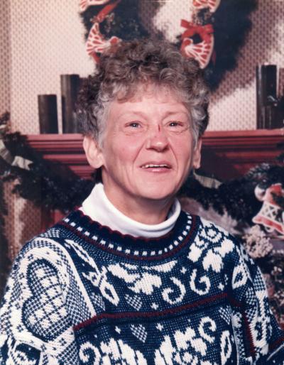 Bonnie Jean Halvorson, 71