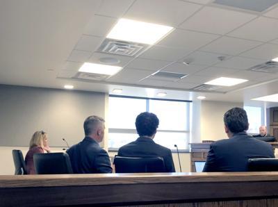 Defense, prosecution wrangle over evidence in November fatal shooting case