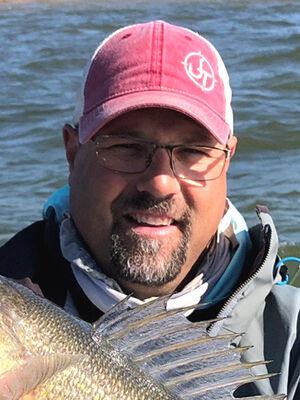 The Peluso Report: Sak & Devils Lake Bites Still Hot