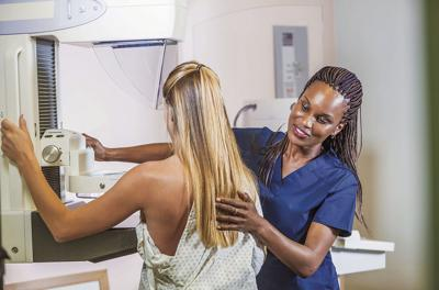 Debunking common myths associated with breast cancer