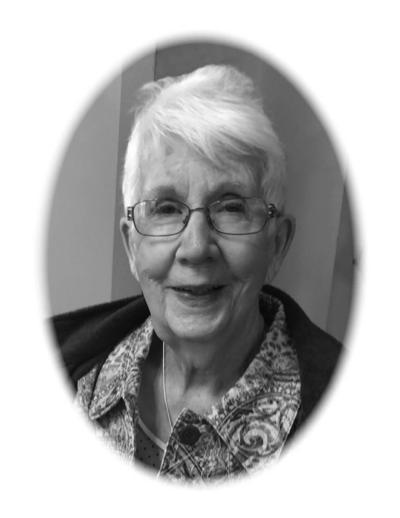 Ardis Helen (Lee) Zunich, 82