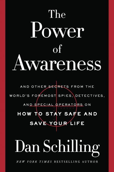 """The Power of Awareness"" by Dan Schilling"""