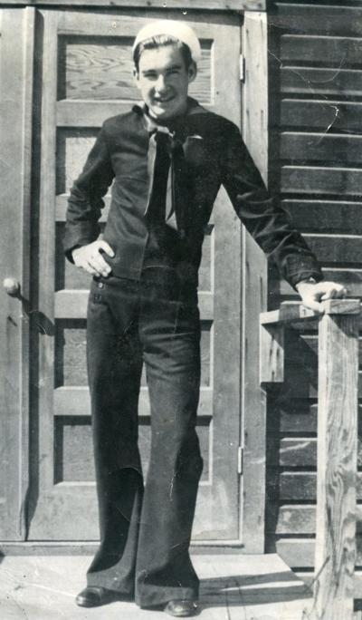 Emil Saint, 94