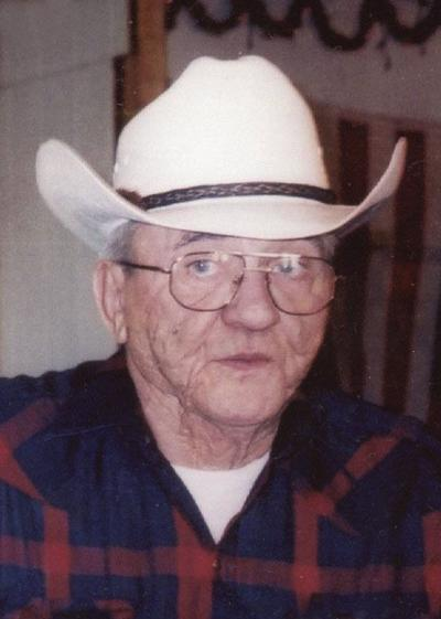 Lloyd J. Falcon Sr. 84